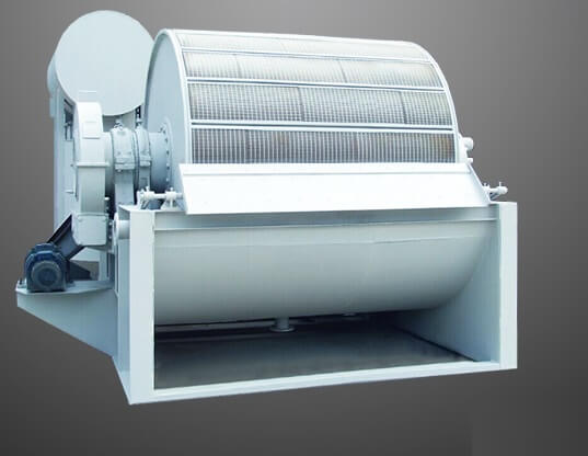 rotary drum filters (7)