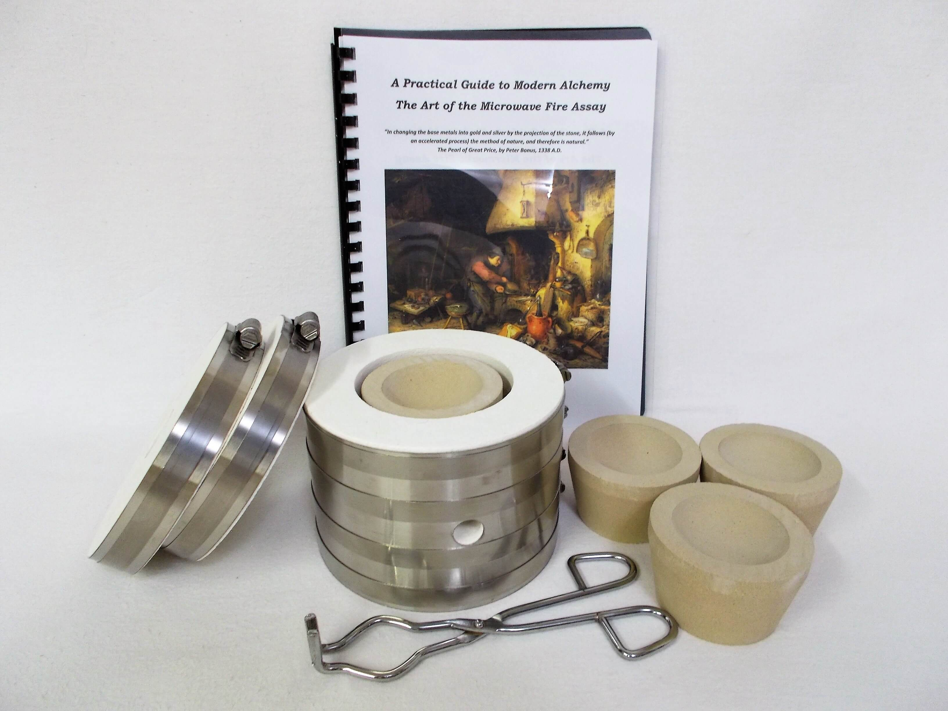 cupellation furnace (1)