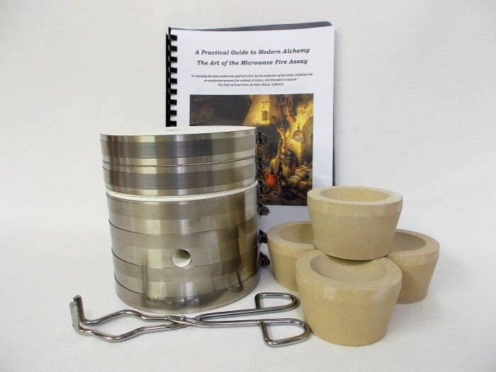 cupellation furnace (2)