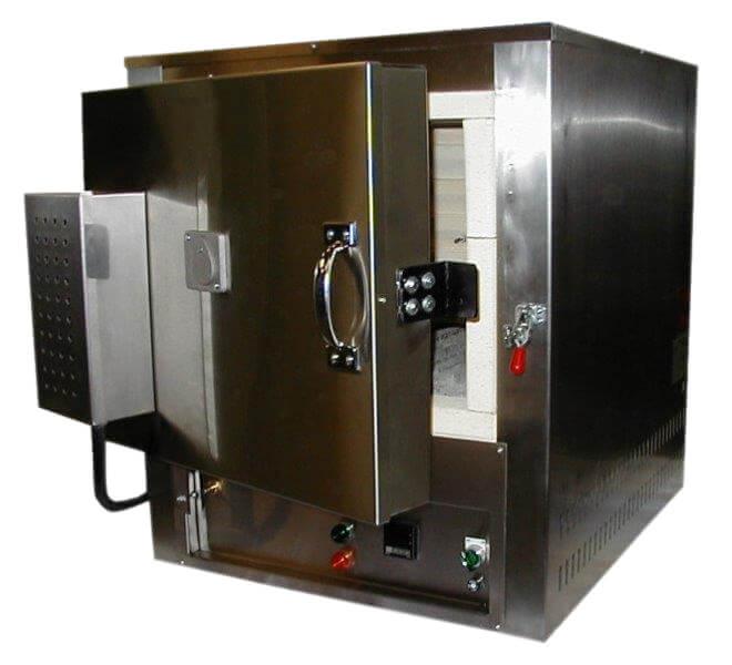 electric melting furnace (2)