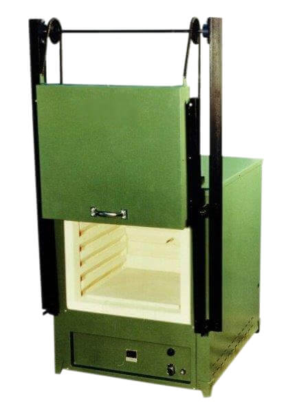 electric melting furnace (3)