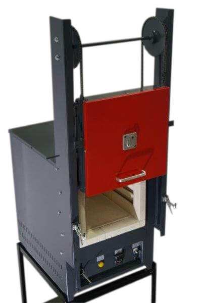 electric melting furnace (4)