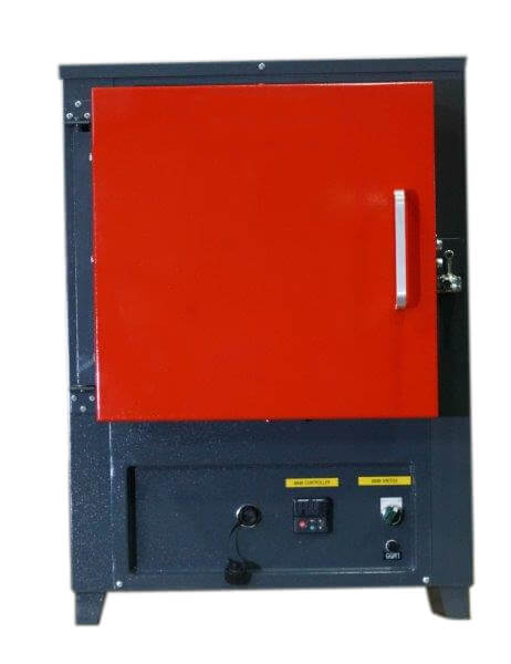 electric melting furnace (6)