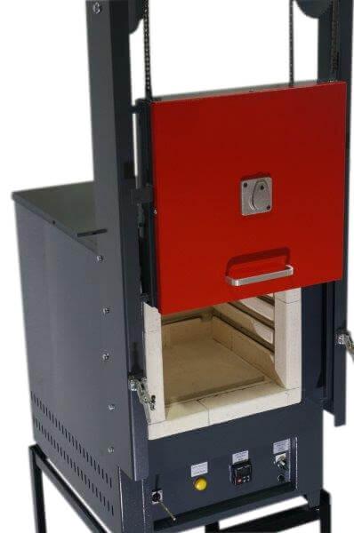 electric melting furnace (9)