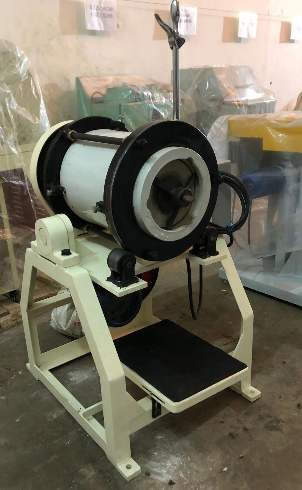 ceramic ball mill (2)