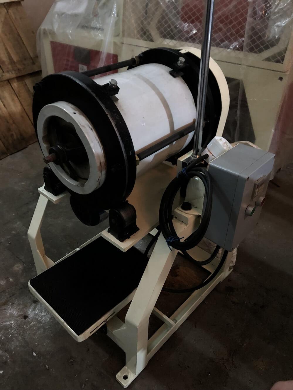 ceramic ball mill (7)