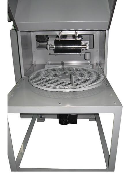 automatic sample splitter (3)