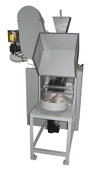 automatic sample splitter (4)