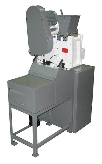 automatic sample splitter (5)