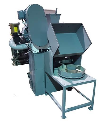 automatic sample splitter (6)