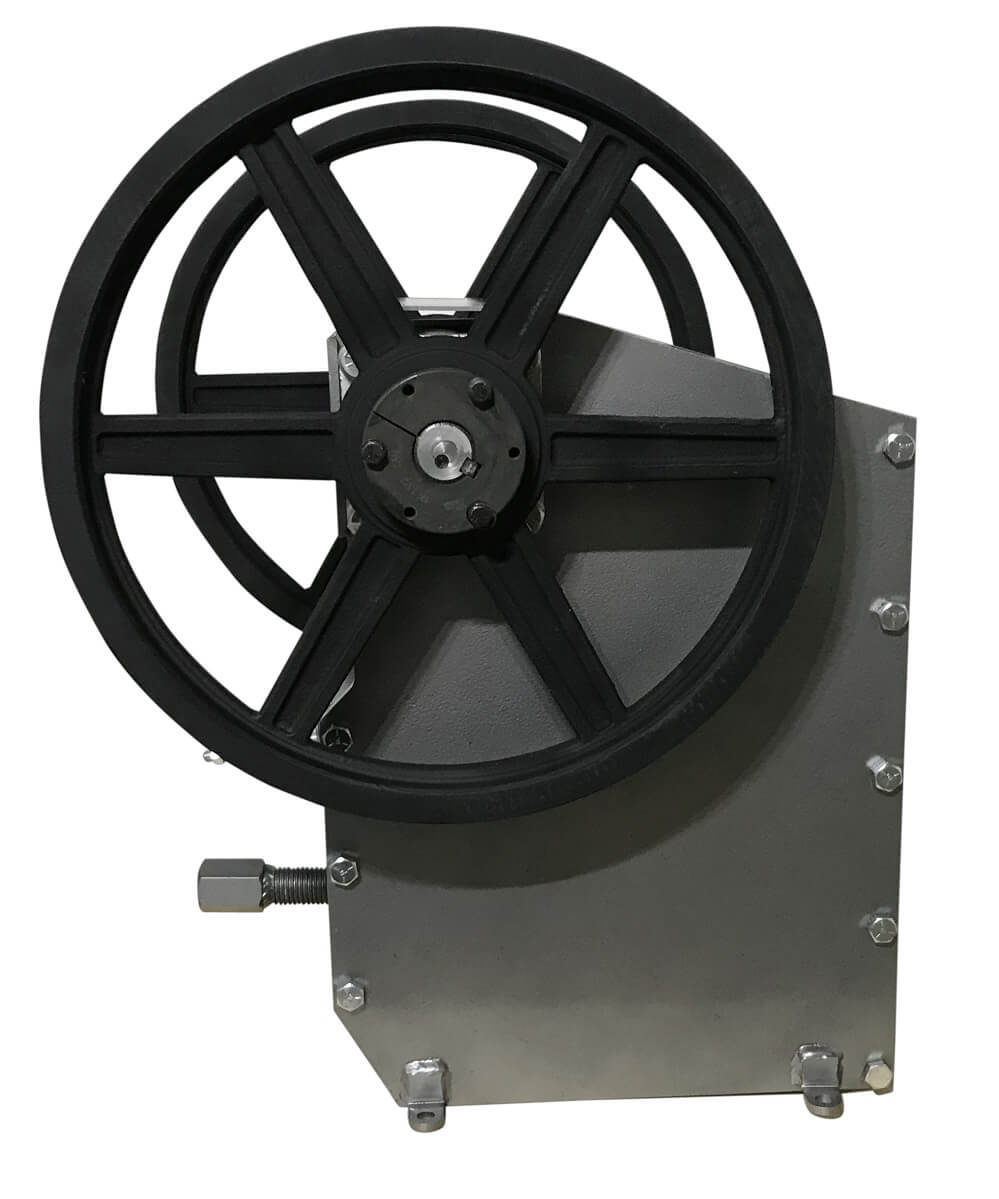 portable jaw crusher (10)