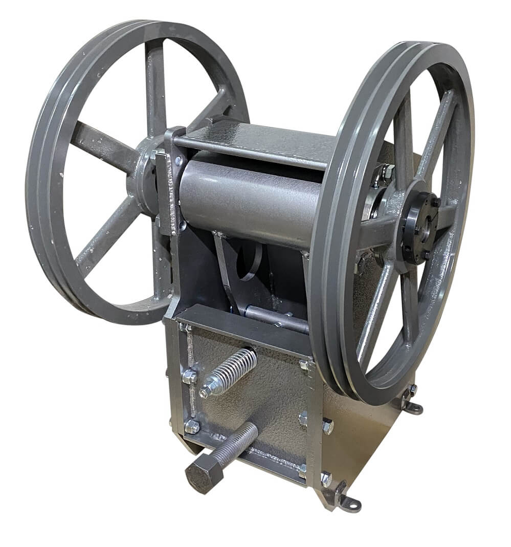 portable jaw crusher (5)