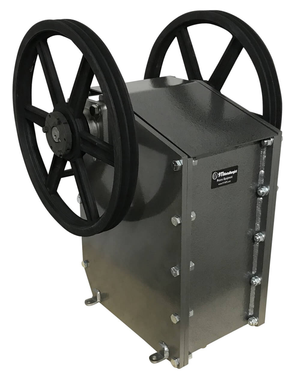 portable jaw crusher (9)
