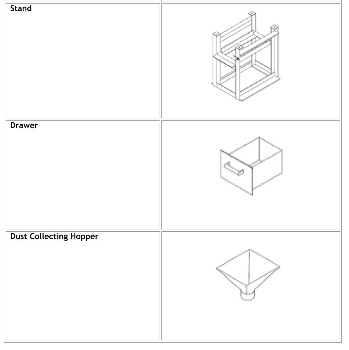 portable rock crusher drawings (3)