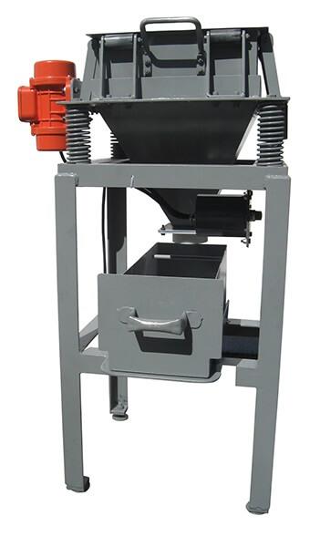 vibratory screen separator (7)