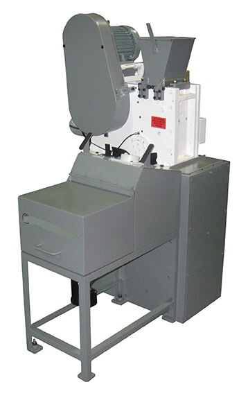 laboratory crushing and screening plant (6)
