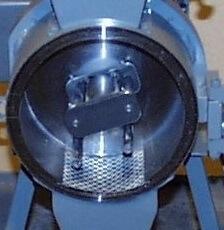mini soft material grinder