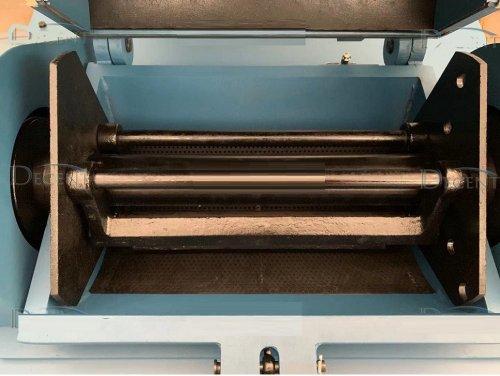hammer mill grinding