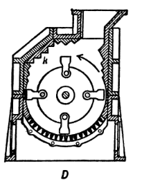 hammer mill grinding machine for sale