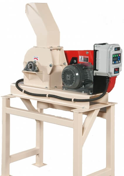 laboratory hammer mill