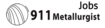 911 Metallurgist Jobs