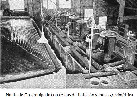 lixiviacion de oro equipada con celdas