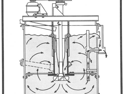 Tratamiento de Carbonato de Plomo (Cerusita)
