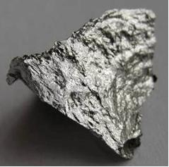 minerales de manganeso