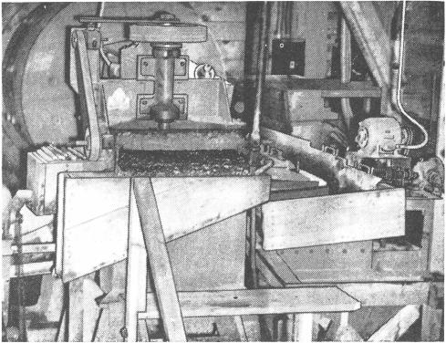 circuito de molienda plomo plata zinc