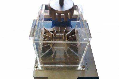 celda de flotación computarizada para laboratorio