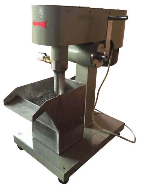 máquina de flotación de laboratorio