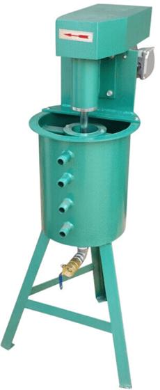 tanques de acondicionamiento & mezcla con agitador