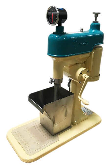 máquina de flotación de laboratorio denver (metso) d 12