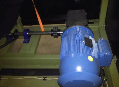 trommel lavador portatil para oro modelo 2410 motor