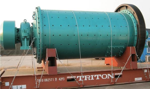 molinos de bolas industriales pequeños 0.5 a 50 tph equipo