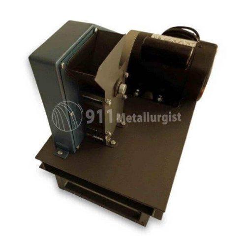 trituradora pulverizador para laboratorio 2