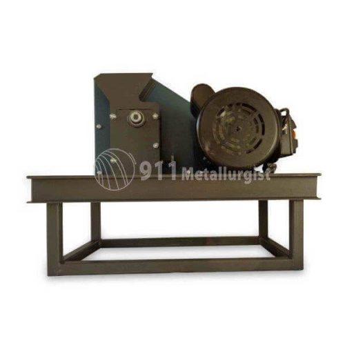 trituradora pulverizador para laboratorios
