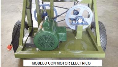 trommel mini max para oro 5 7+ toneladas por hora motor electrico