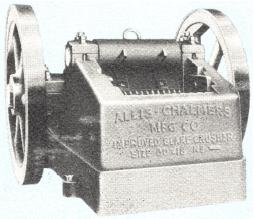 trituradora de mandibula blake jaw crusher