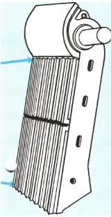 trituradora de mandibula jaw plates