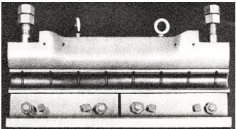 trituradora de mandibula screw