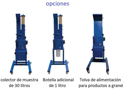 molino de cuchillas rotatorio 911mpecm500 opciones