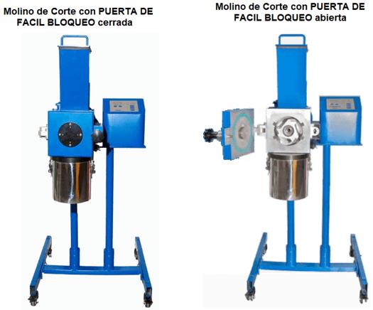 molino de corte para laboratorio 911mpecm100 variable