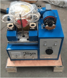 separador magnético seco de rodillo de alta intensidad dhims equipo