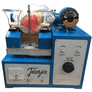 separador magnético seco de rodillo de alta intensidad dhims machine