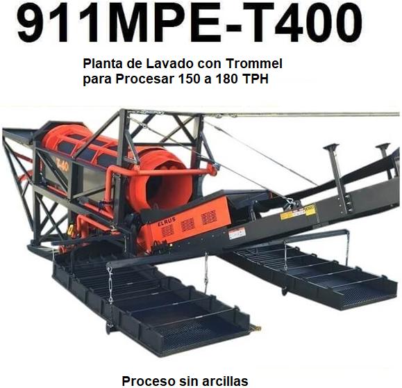 Planta-De-Lavado-De-Oro-Con-Trommel-De-150-180-Tph