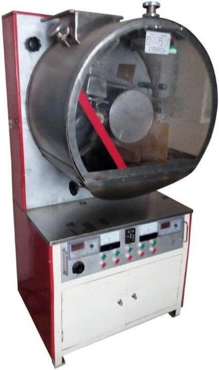 Separador-Electrostatico