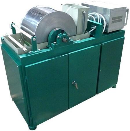Separador-Magnetico-De-Tambor-Humedo-De-Baja-Intensidad-De-Laboratorio