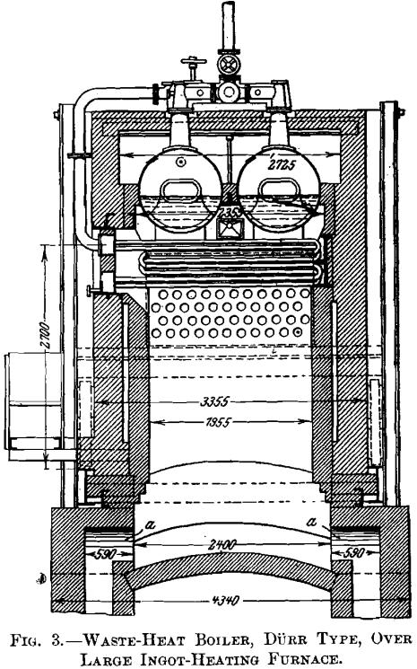 nice boiler furnace design ensign