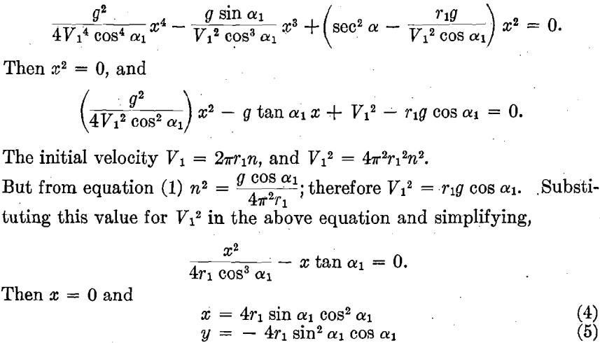 ball-mill-equation